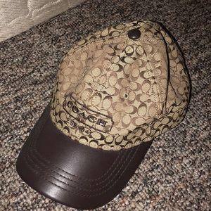 Coach EST 1941 hat